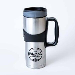 Zippo Travel Mug