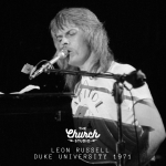 Leon Russell 1971